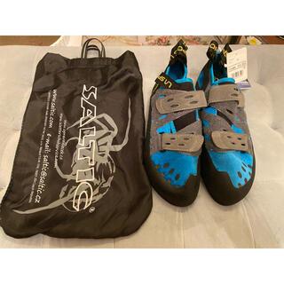 スポルティバ(LA SPORTIVA)のla sportiva 登山靴 新品!(登山用品)