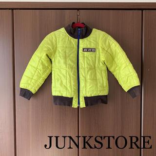 JUNK STORE - ジャンクストア ダウンジャケット