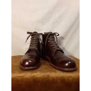 ウルヴァリン(WOLVERINE)のwolverine ウルヴァリン 1000mile ブーツ(ブーツ)