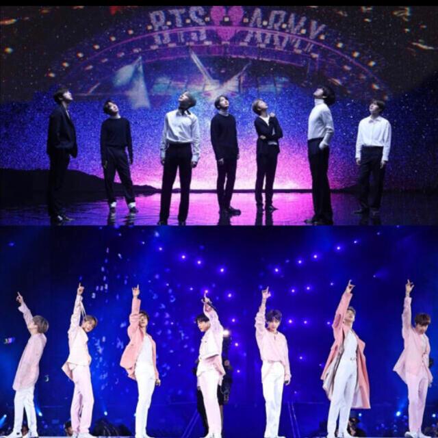 防弾少年団(BTS)(ボウダンショウネンダン)のBTS LYS サンパウロ公演 炎上🔥🔥🔥A版 エンタメ/ホビーのDVD/ブルーレイ(ミュージック)の商品写真