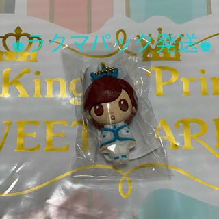 ジャニーズ(Johnny's)の神宮寺勇太 PVC キーホルダー sweetgarden キンプリ グッズ(アイドルグッズ)