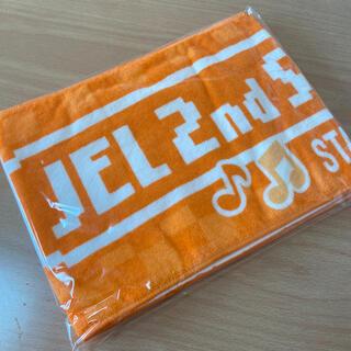 すとぷり Jel 2nd stage‼︎ マフラータオル ジェル(キャラクターグッズ)