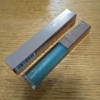 ルナソル(LUNASOL)のルナソル ジェルオイルリップスEX01 エメラルドミスト新品未使用(リップグロス)