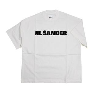 Jil Sander - JIL SANDER ジルサンダー Tシャツ S ホワイト