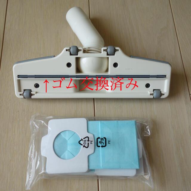Makita(マキタ)のマキタコードレス掃除機 CL102D スマホ/家電/カメラの生活家電(掃除機)の商品写真