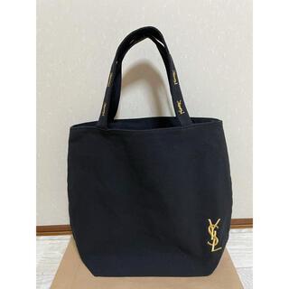 Yves Saint Laurent Beaute - 新品未開封YSLイヴサンローラン トートバッグ ノベルティバッグ