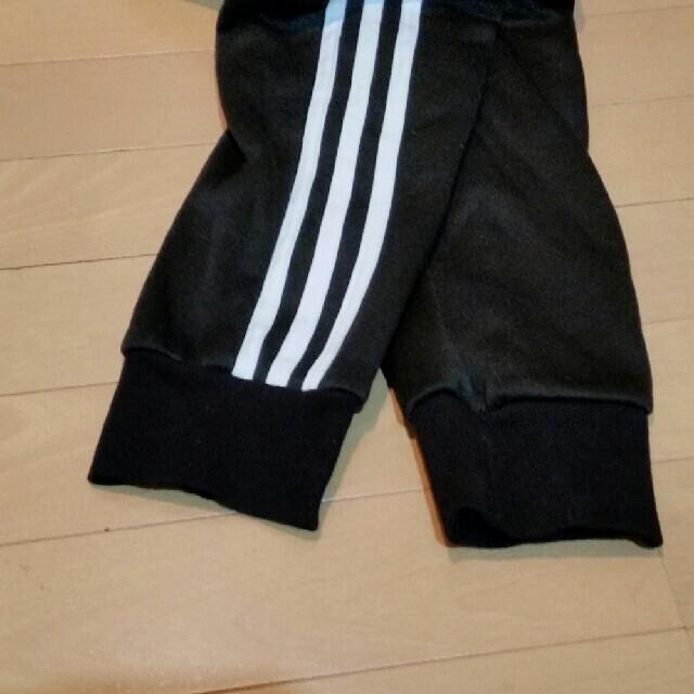 adidas(アディダス)のアディダストラックパンツ L メンズのトップス(ジャージ)の商品写真