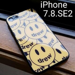 ドリューハウス drewhouse  iPhoneケース iPhone8 ケース