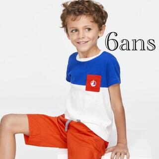 PETIT BATEAU - 半袖Tシャツ