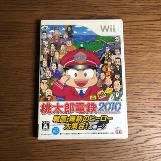 Wii - wii 桃鉄