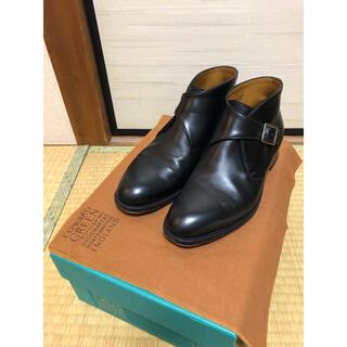 EDWARD GREEN - エドワードグリーン ブーツ 202 7E