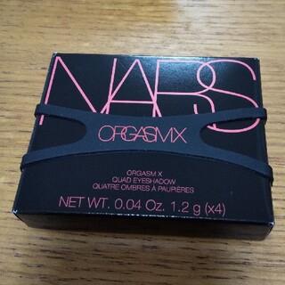 NARS - NARS ナーズ クワッドアイシャドー ORGASM X