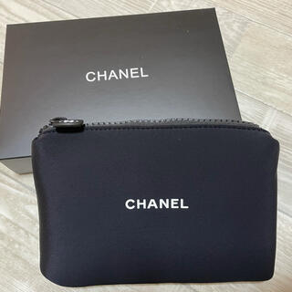 CHANEL - ♥ シャネル ♥ポーチ♥ ノベルティポーチ 小物入れ