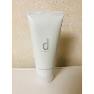 d program - dプログラム 敏感肌 洗顔料 コンディショニングウォッシュ