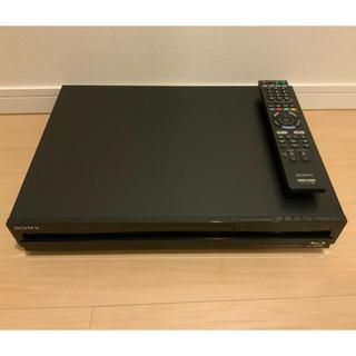 SONY - SONY ブルーレイレコーダー 容量1TB  BDZ-RX105 ジャンク品