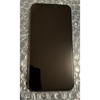 Apple - iPhone X 256G ブラック新品 SIMフリー