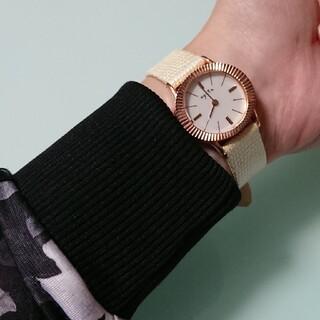アガット(agete)のagete 時計(腕時計)