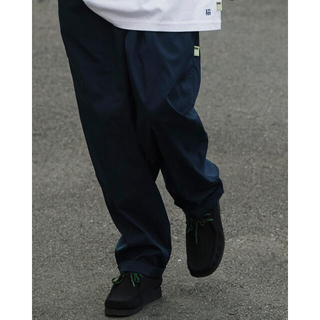 BEAMS - AH.H × SSZ big pants Mサイズ 美品