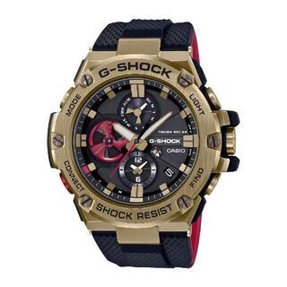 CASIO - CASIO G-SHOCK GST-B100RH-1AJR