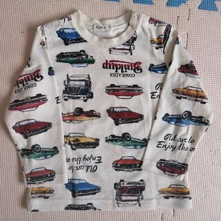 アコバ(Acoba)のAcoba アコバ 2017年福袋 長袖Tシャツ 90サイズ(Tシャツ/カットソー)