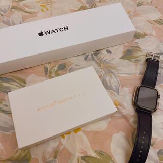 Apple Watch - 【Apple WATCH SE】44mm GPS モデル!