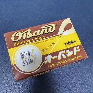 オーバンド 飴 キャンディ 15粒(菓子/デザート)