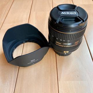 ニコン(Nikon)のAF-S DX NIKKOR 16-80mm  f/2.8-4E ED VR(レンズ(ズーム))