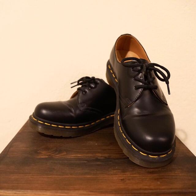 Dr.Martens(ドクターマーチン)の【Dr.Martens】ドクターマーチン【3ホール】 レディースの靴/シューズ(ブーツ)の商品写真