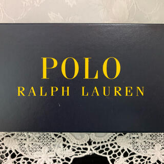 POLO RALPH LAUREN - POLO RALPH LAUREN iPhoneXS カバー 牛革 正規品