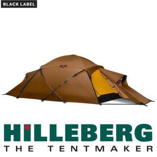 ヒルバーグ(HILLEBERG)のhilleberg saivo, foot print付き ヒルバーグ 新品(テント/タープ)