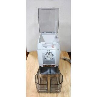 ゾウジルシ(象印)の【中古】象印 家庭用精米機 つきたて風味 1升 BR-EA35(精米機)