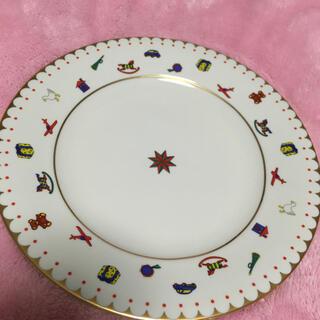 ミキモト(MIKIMOTO)のミキモト ベビー 祝い皿(食器)