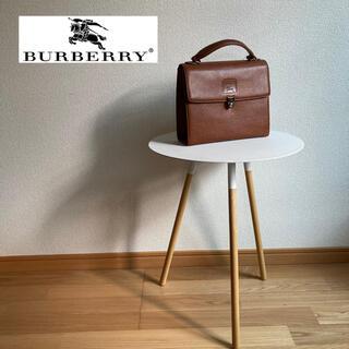 BURBERRY - Burberry ハンドバック