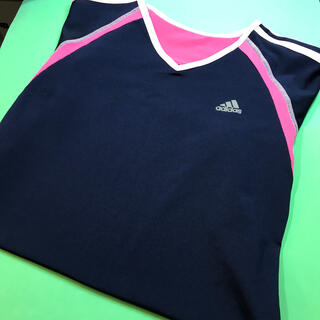 アディダス(adidas)のアディダス…女性用スポーツアウター…(Mサイズ)(その他)