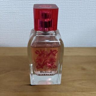 ジバンシィ(GIVENCHY)のジバンシイ ブルーム オードトワレ  50mL(香水(女性用))