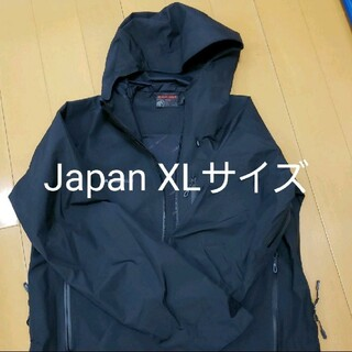 マムート(Mammut)の新品 マムート メンズ アヤコ プロ HS フーデッドジャケット(マウンテンパーカー)