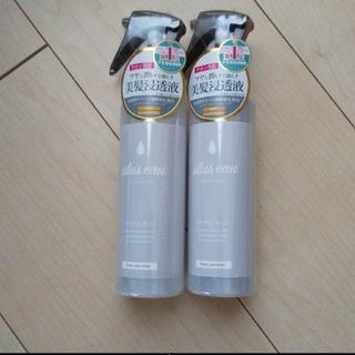 ■プリュスオー ハイドロミスト 200ml 2本セットです。洗い流さないトリ