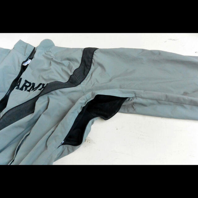 PEACEMINUSONE(ピースマイナスワン)のSKILCRAFT ARMY ナイロンジャケット メンズのジャケット/アウター(ナイロンジャケット)の商品写真
