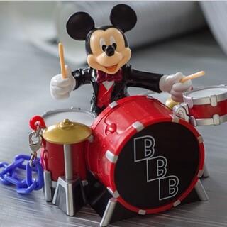 Disney - ビッグバンドビート、スナックケース