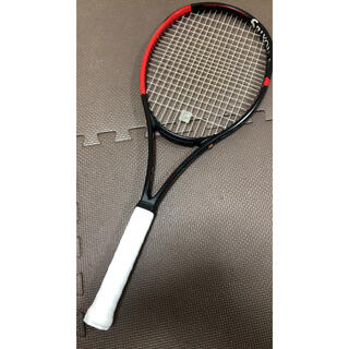 ダンロップ(DUNLOP)のSRIXON DUNLOP ダンロップ テニスラケット CX200 国内正規品(ラケット)