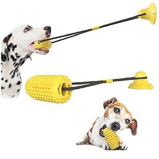 【未使用】犬 おもちゃ 歯磨き