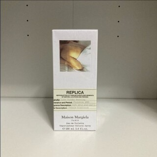 Maison Martin Margiela - メゾン マルジェラ レプリカ レイジーサンデーモーニング No.1の香り