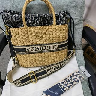 編み かご かごバッグ/ストローバッグ