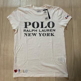 POLO RALPH LAUREN - ラルフローレン★刺繍Tシャツ