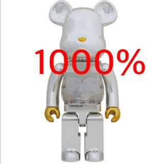 メディコムトイ(MEDICOM TOY)のBE@RBRICK 2G 1000%  (その他)