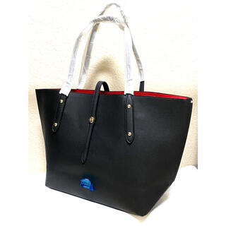 COACH - 【新品】COACH トートバッグ F58849 北川景子 本田翼 ドラマ衣装