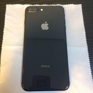 Apple - iphone8plus 64GB au