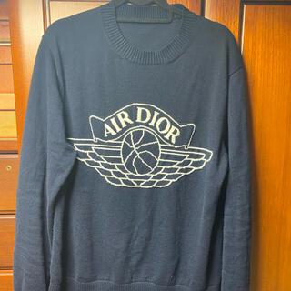 Dior - AIR DIOR ニット セーター