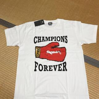 エバーラスト(EVERLAST)の EVERLAST   Tシャツ(Tシャツ/カットソー(半袖/袖なし))