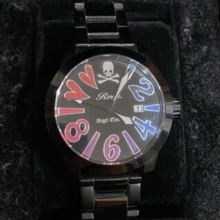 エンジェルクローバー(Angel Clover)のRoen ロエン × Angel Clover エンジェルクローバー 腕時計(腕時計(アナログ))